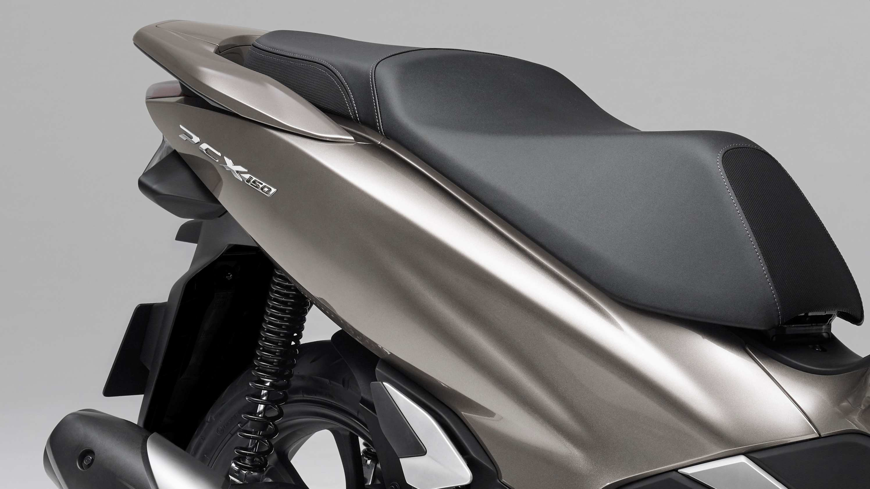 97 All New 2019 Honda Pcx150 Performance And New Engine