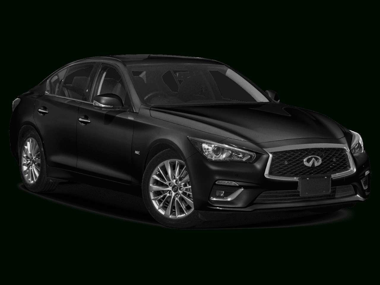 97 All New 2019 Infiniti Commercial Redesign