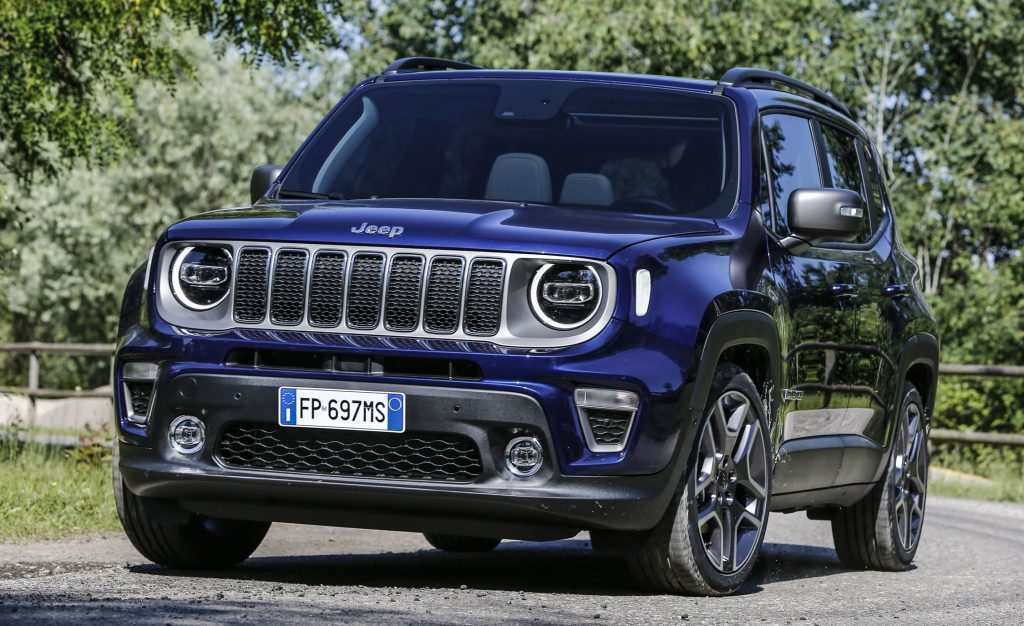 97 All New 2019 Jeep Build And Price New Review