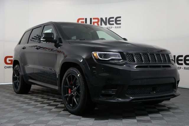 97 All New 2019 Jeep Grand Cherokee Srt8 Redesign And Review