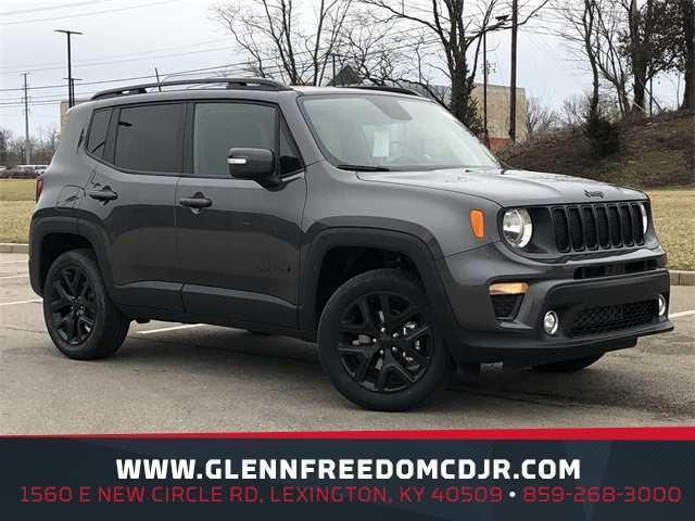97 All New 2019 Jeep Renegade Wallpaper
