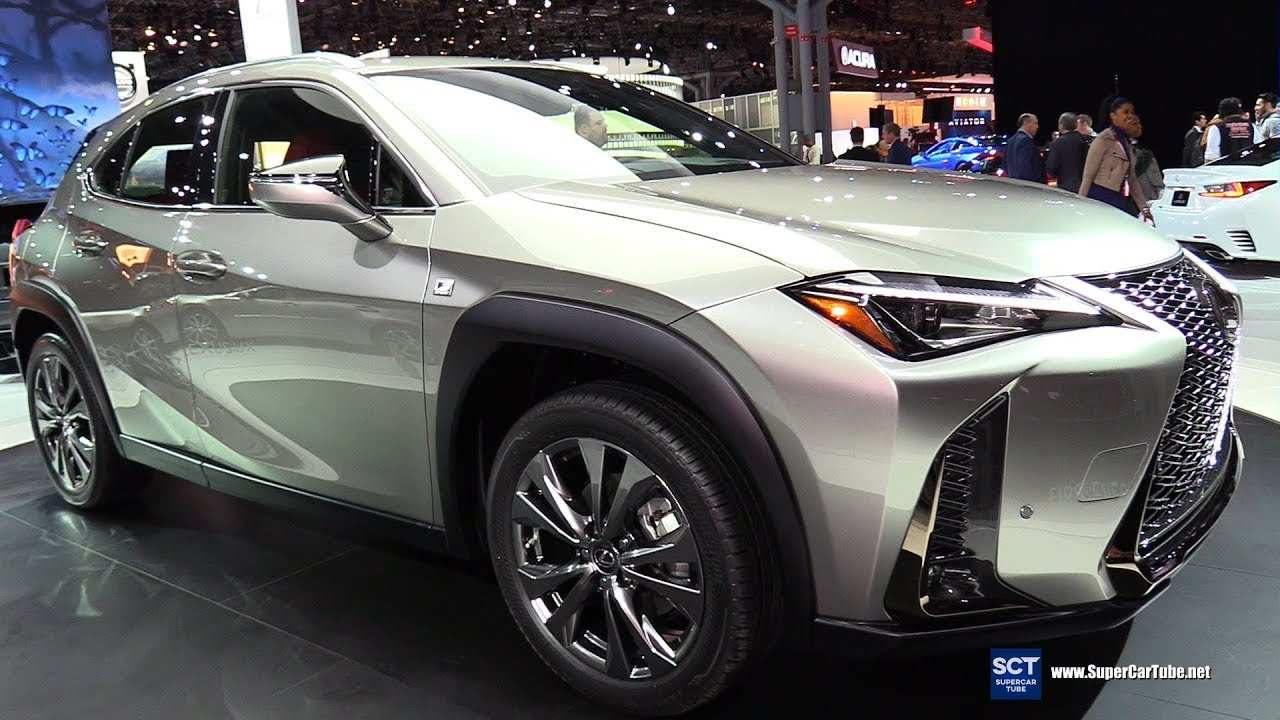 97 All New 2019 Lexus Ux200 Reviews