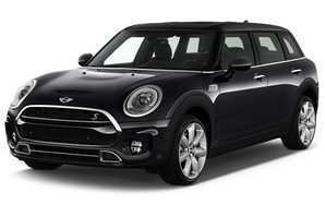 97 All New 2019 Mini Clubman Concept And Review