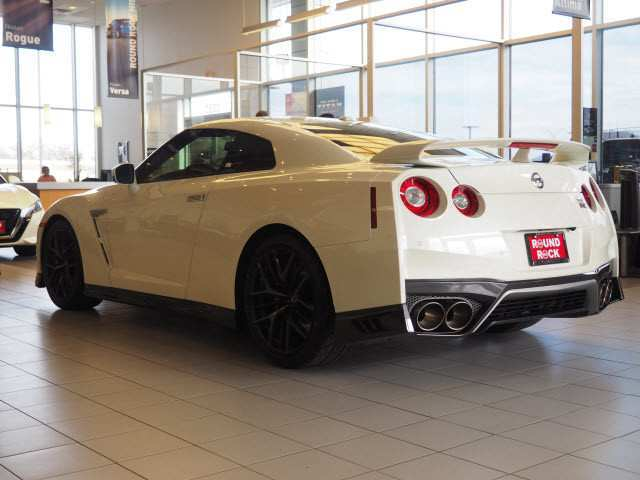 97 All New 2019 Nissan GT R Exterior And Interior