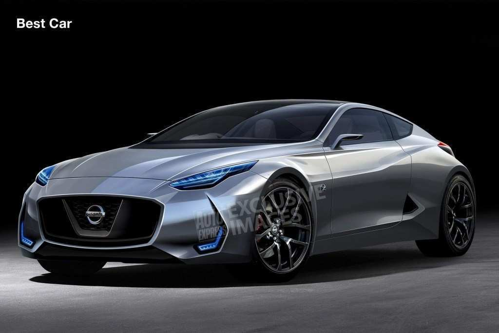 97 All New 2019 Nissan Z35 Review Style