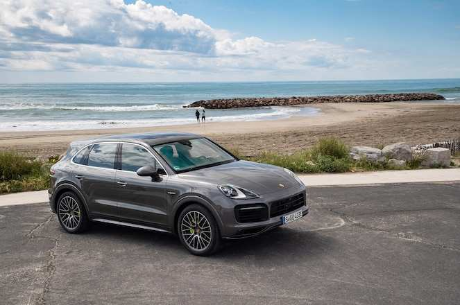 97 All New 2019 Porsche Cayenne Model Price And Release Date