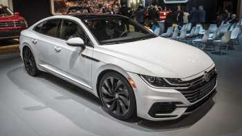 97 All New 2019 Volkswagen Arteon Release Date Reviews