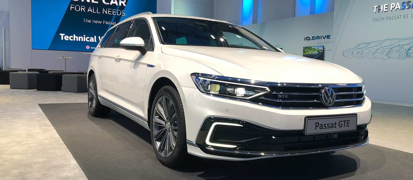 97 All New 2019 Vw Passat Ratings