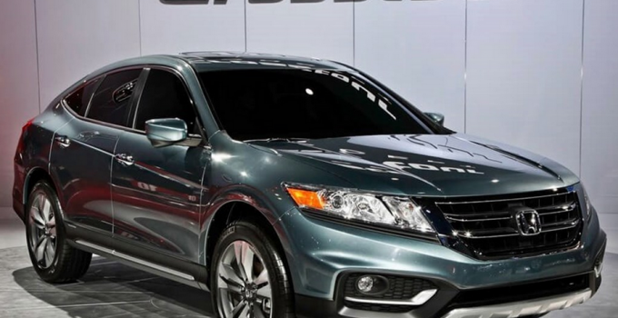 97 All New 2020 Honda Crosstour Prices