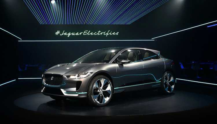 97 All New 2020 Jaguar Suv Prices