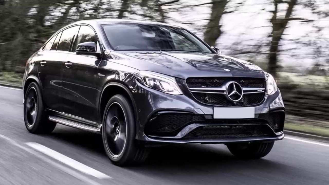 97 All New 2020 Mercedes Ml Class Research New