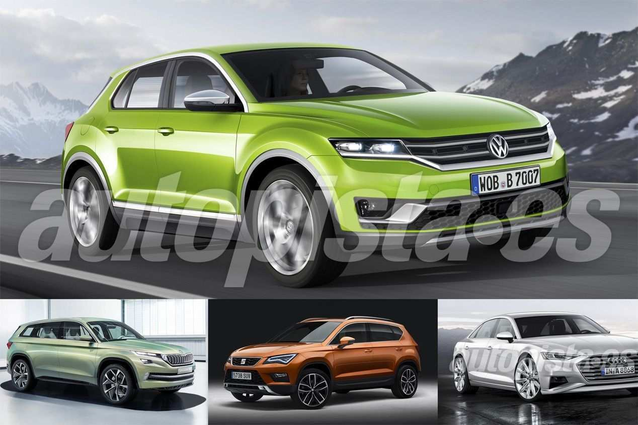 97 All New Lanzamientos Vw 2019 Prices