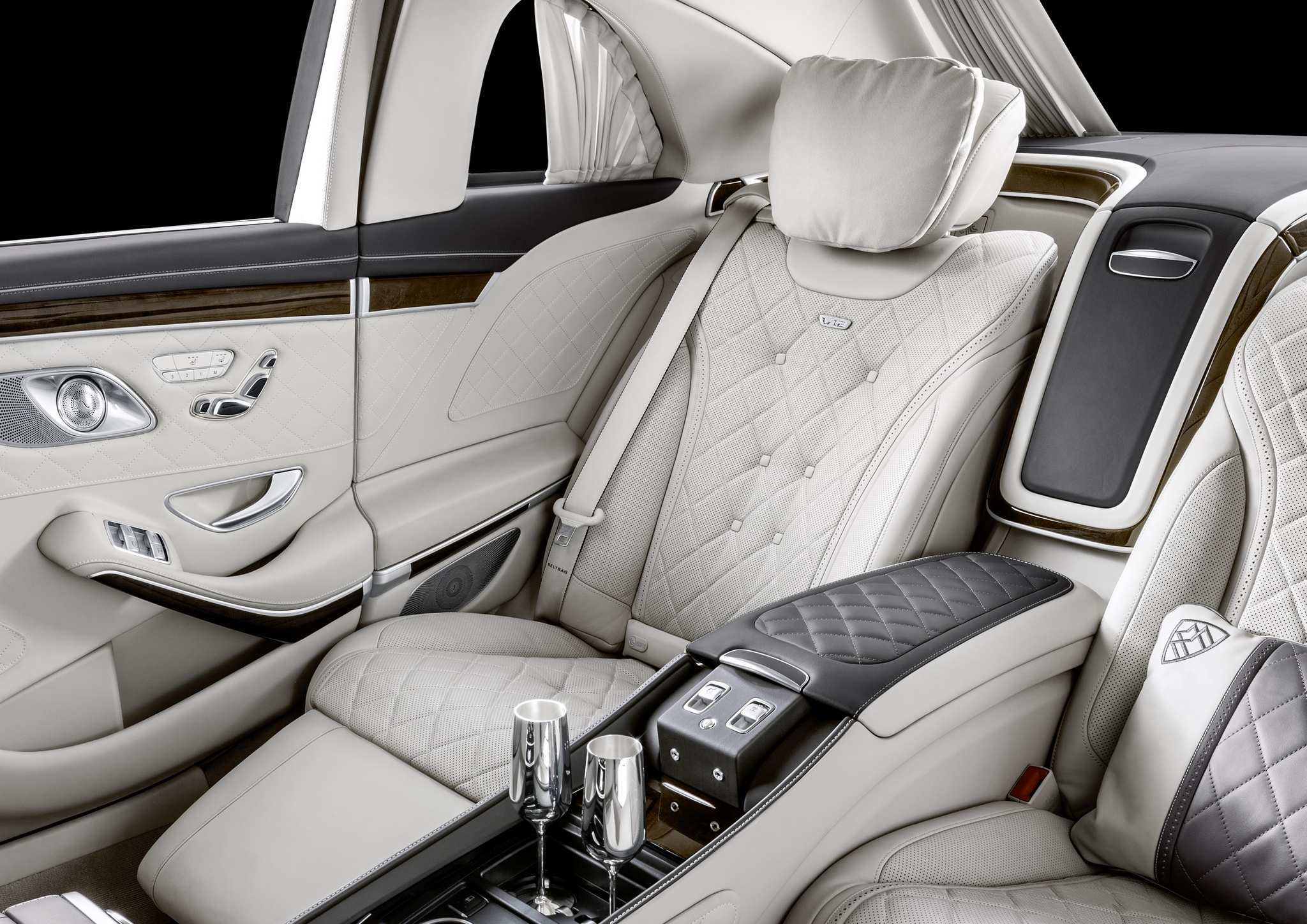 97 All New Mercedes S650 Maybach 2019 Pictures