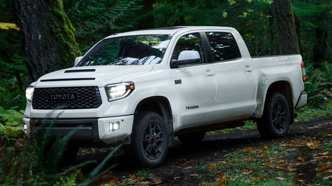 97 All New Toyota Tundra 2020 Release Date Specs And Review