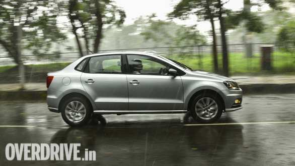 97 All New Volkswagen Ameo 2020 Ratings