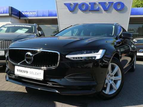 97 All New Volvo V90 Picture