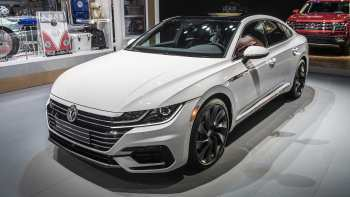 97 All New Vw 2019 Arteon Ratings