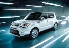 2019 All Kia Soul Awd