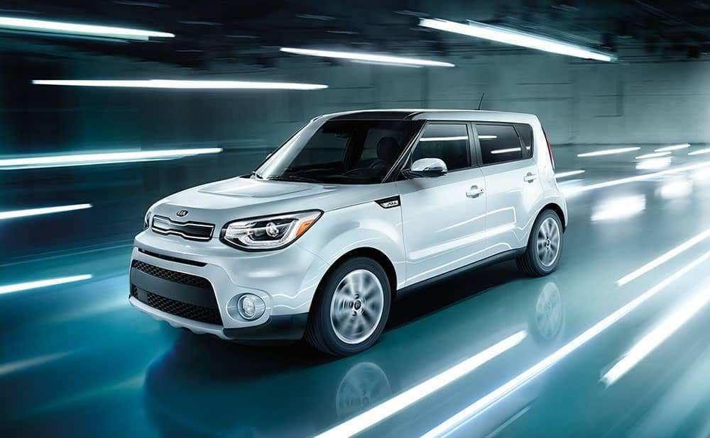 97 Best 2019 All Kia Soul Awd Configurations