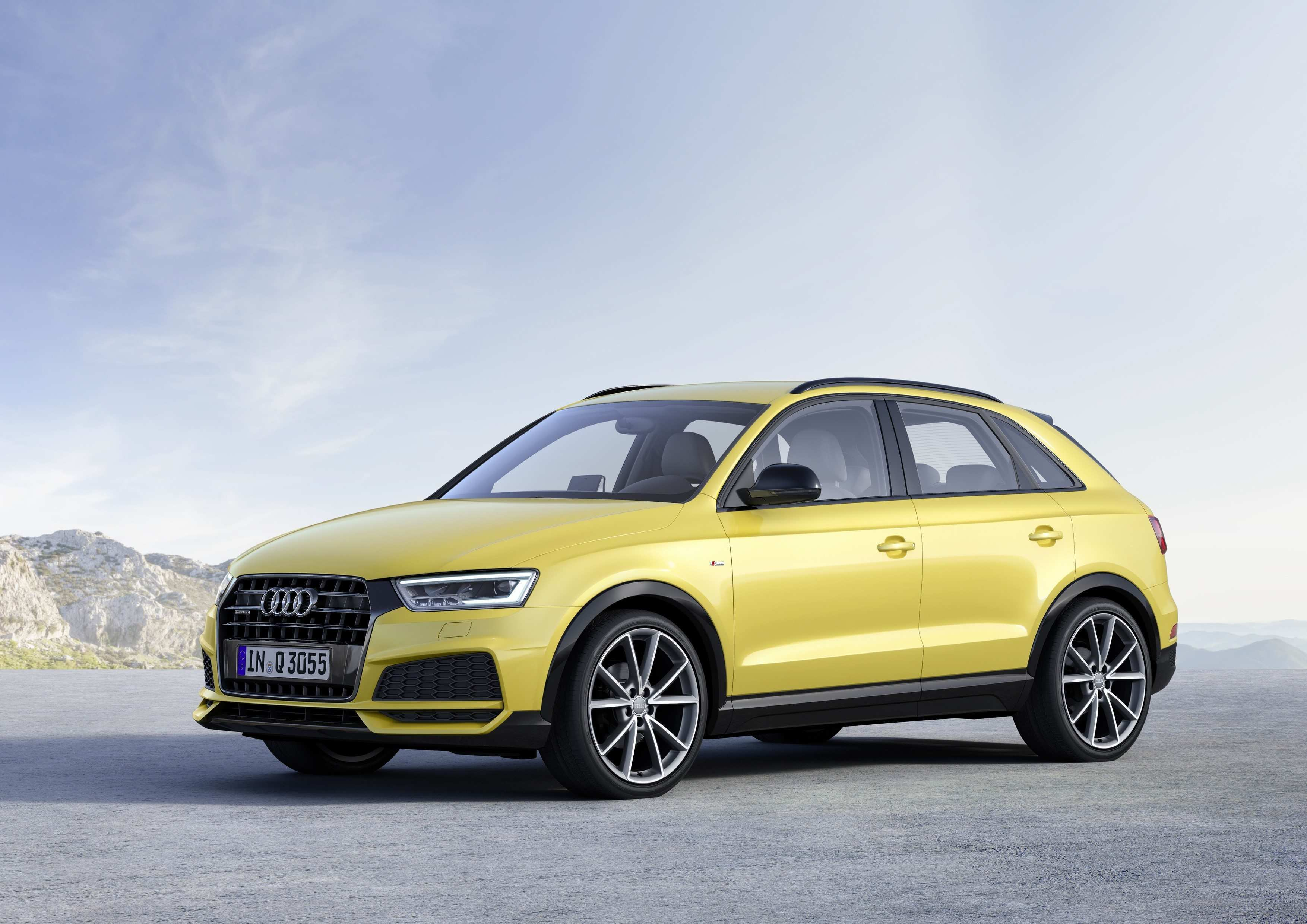 97 Best 2019 Audi Q3 Usa Review And Release Date