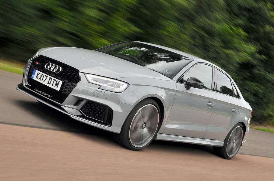 97 Best 2019 Audi RS3 Price And Review