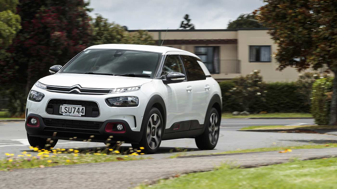 97 Best 2019 Citroen C4 Price Design And Review