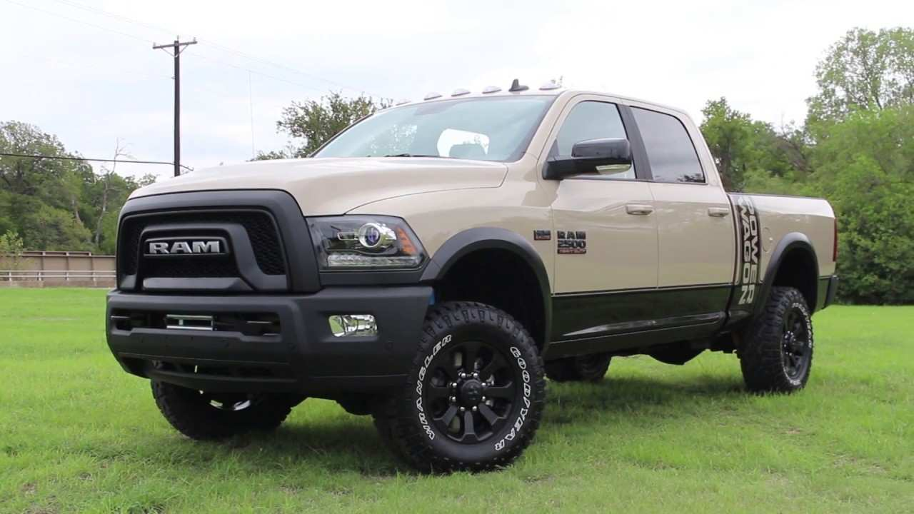 97 Best 2019 Dodge Power Wagon Reviews