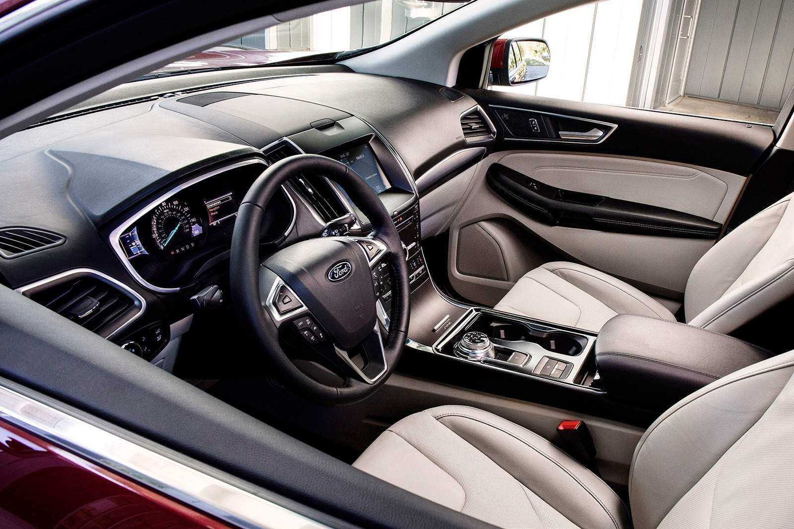 97 Best 2019 Ford Edge Images