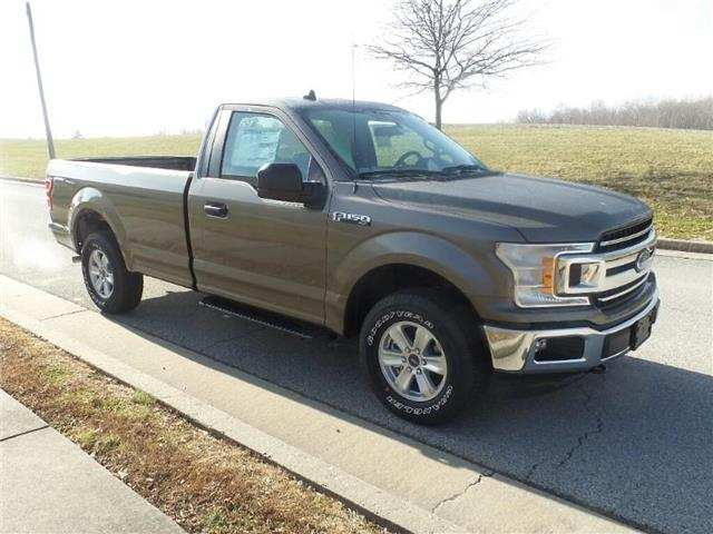 97 Best 2019 Ford F 150 Exterior