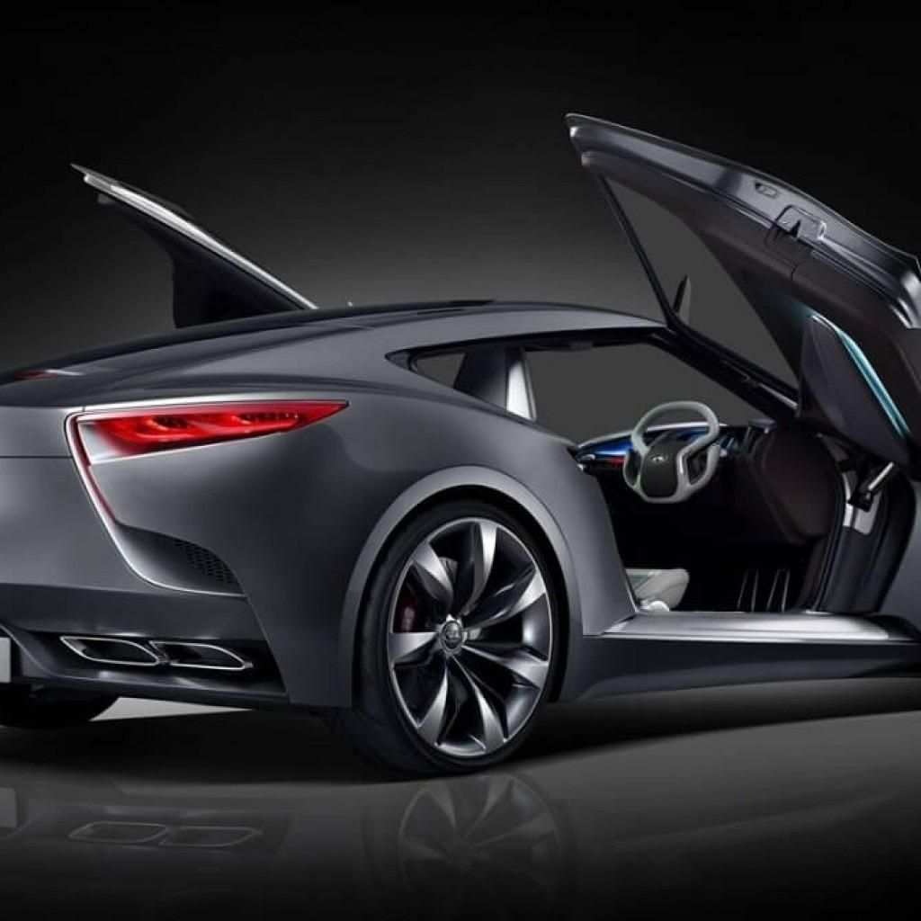 97 Best 2019 Hyundai Genesis Coupe Price And Release Date