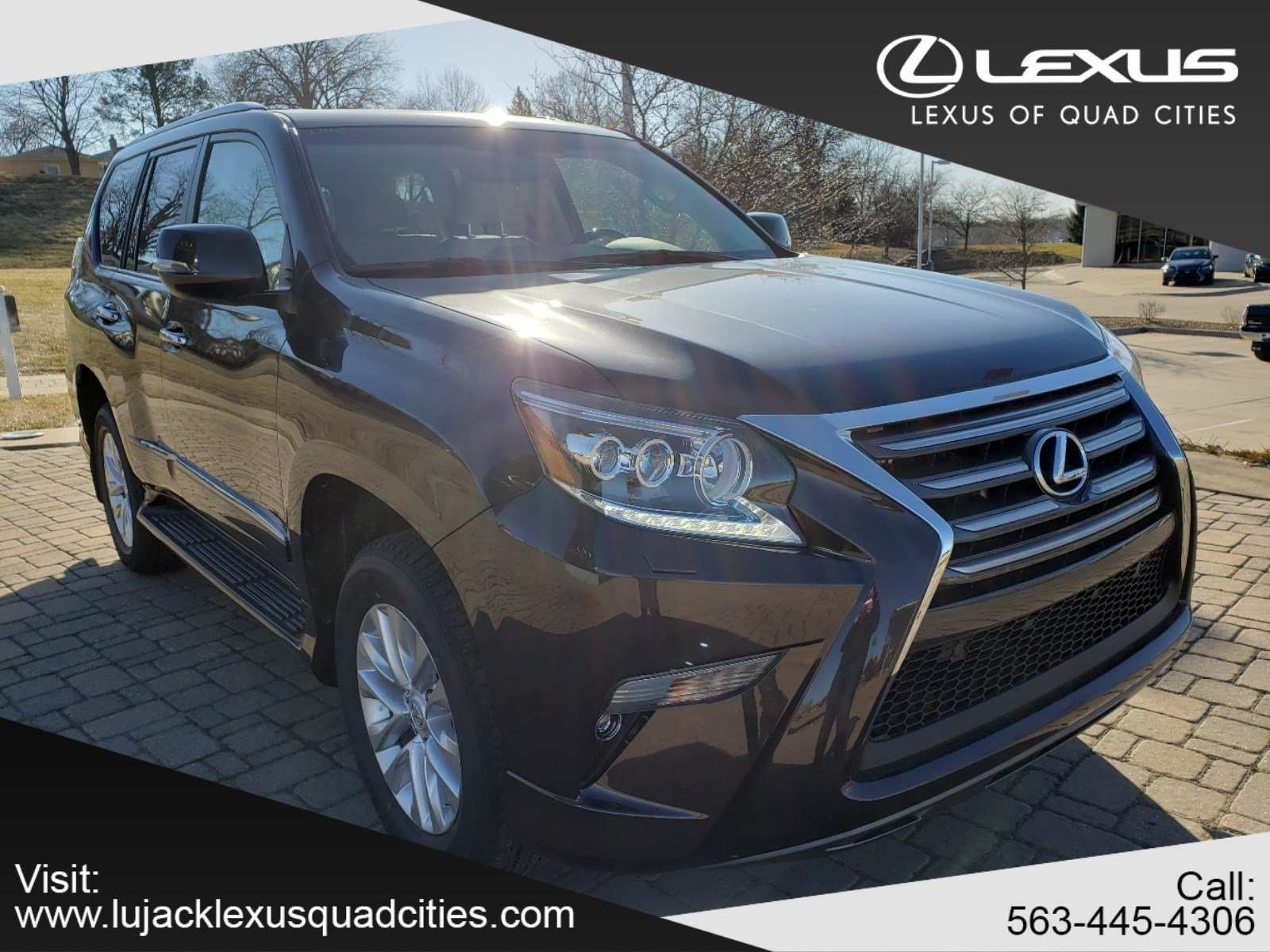 97 Best 2019 Lexus GX 460 Concept And Review