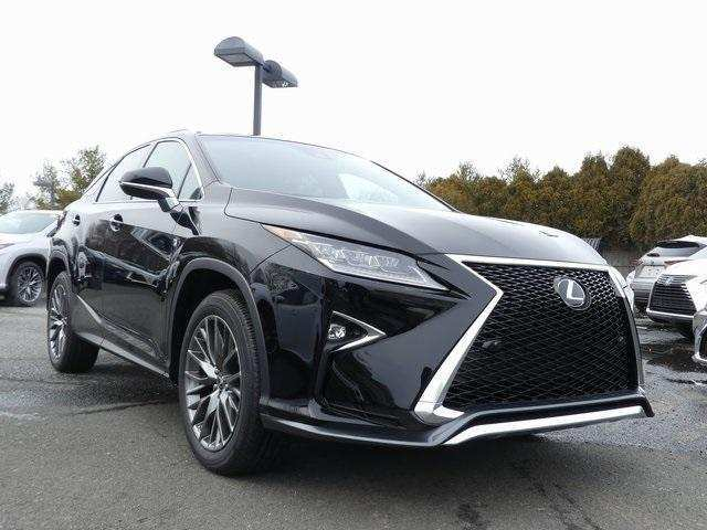 97 Best 2019 Lexus RX 350 Review And Release Date