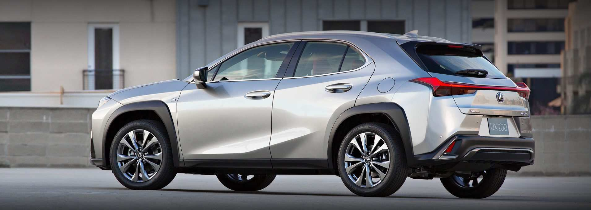 97 Best 2019 Lexus Ux Price Canada Redesign And Review