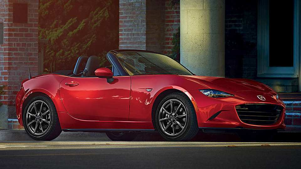 97 Best 2019 Mazda Miata Concept And Review