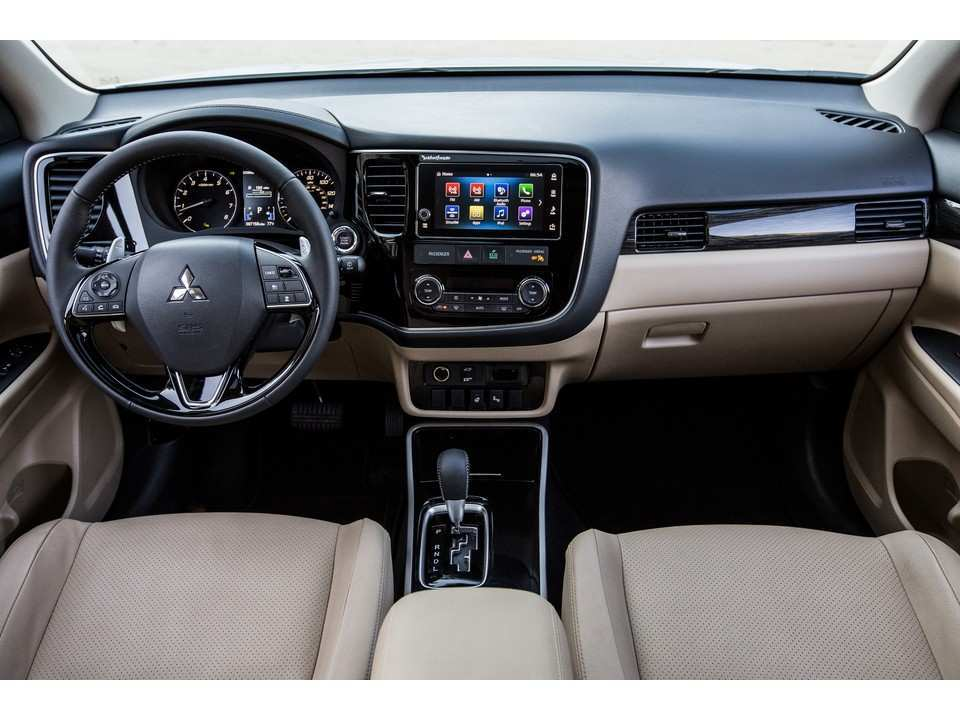 97 Best 2019 Mitsubishi Outlander Performance And New Engine