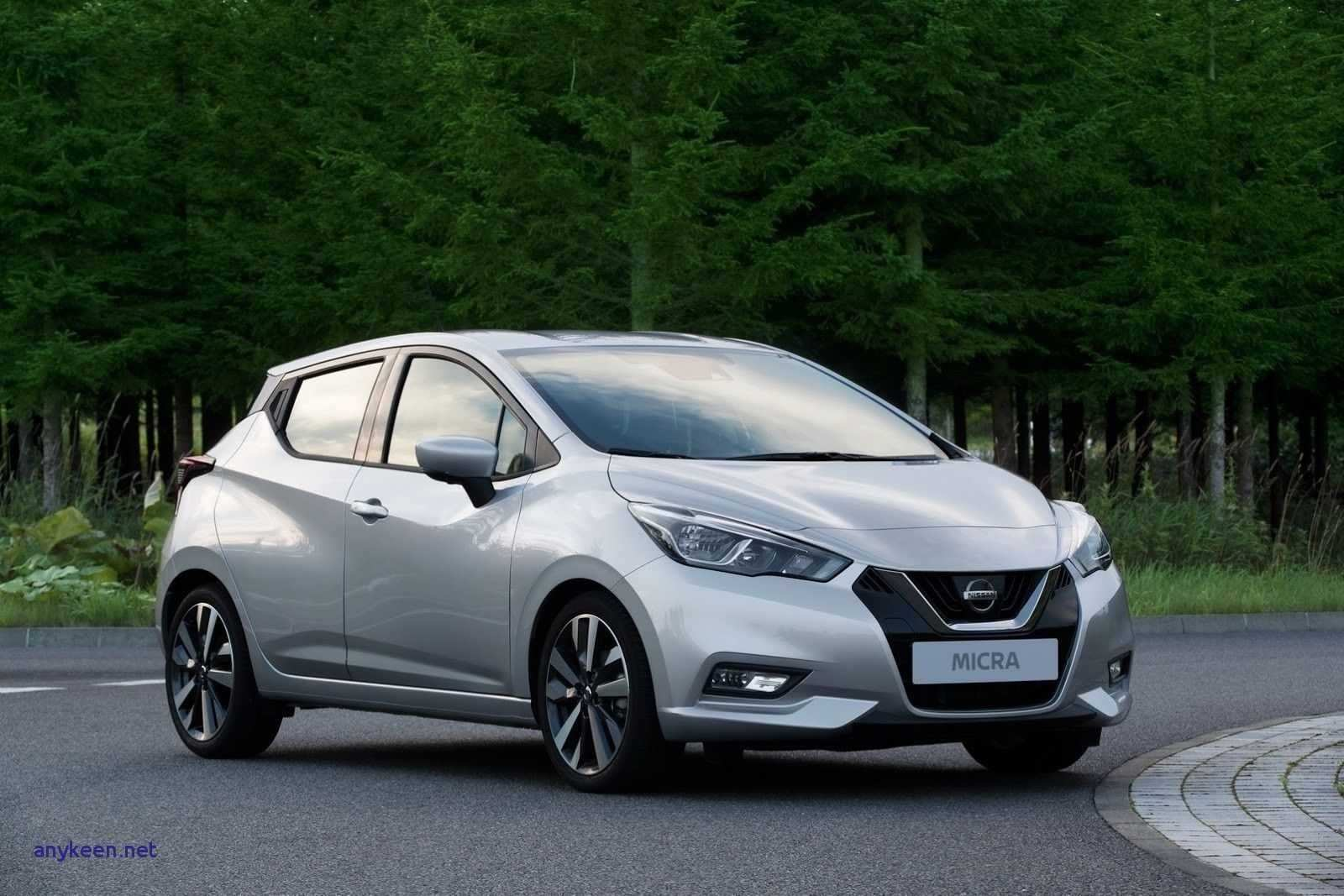 97 Best 2019 Nissan March Mexico Columbia New Model And Performance