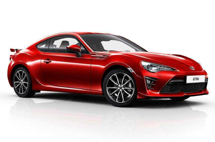 97 Best 2019 Toyota Brz Price Design And Review