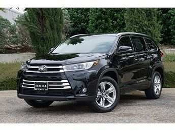 97 Best 2019 Toyota Highlander Performance And New Engine