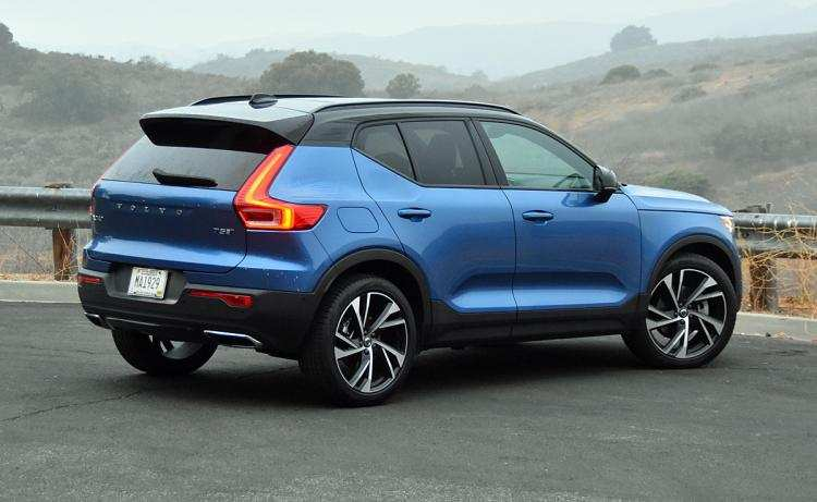 97 Best 2019 Volvo Xc40 T5 R Design Model