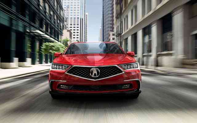 97 Best 2020 Acura RLX Review