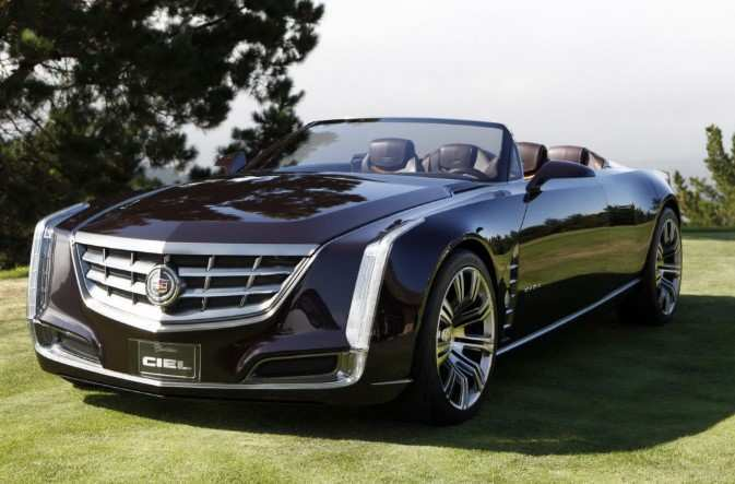 97 Best 2020 Cadillac Eldorado Price And Release Date