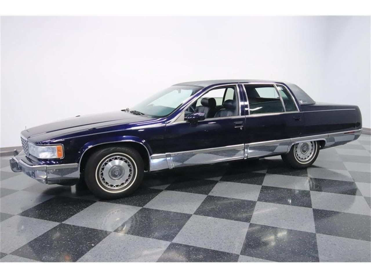 97 Best 2020 Cadillac Fleetwood Series 75 Speed Test