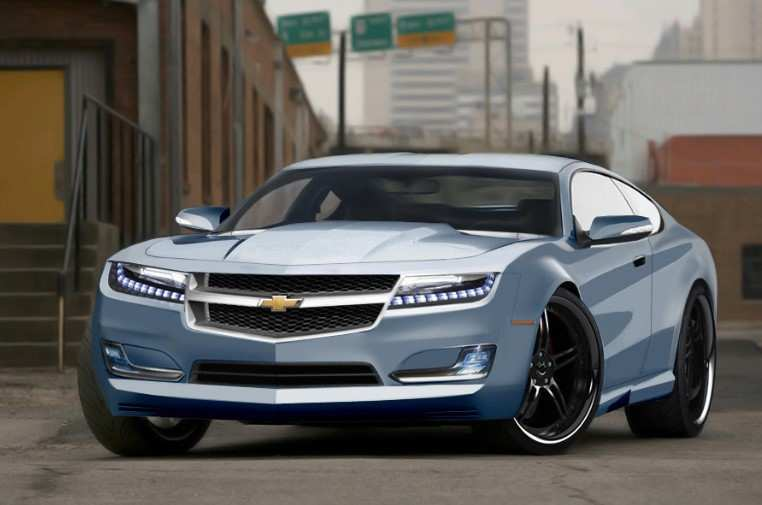97 Best 2020 Chevy Chevelle Picture