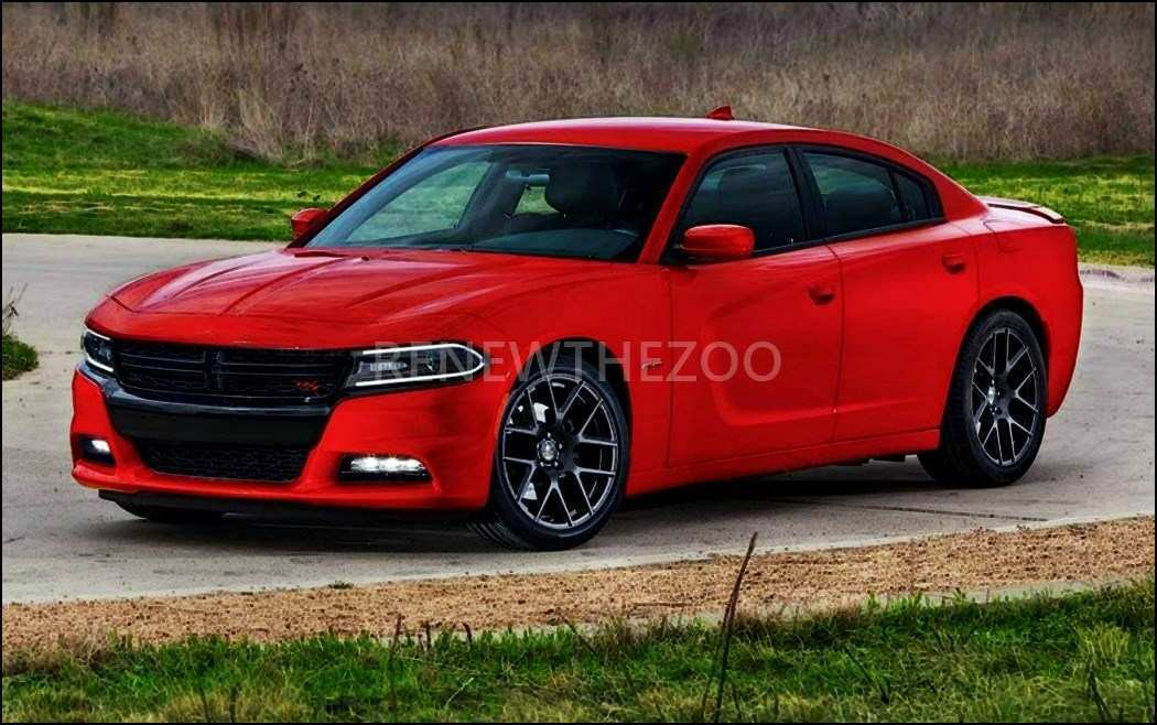 97 Best 2020 Dodge Avenger Exterior And Interior