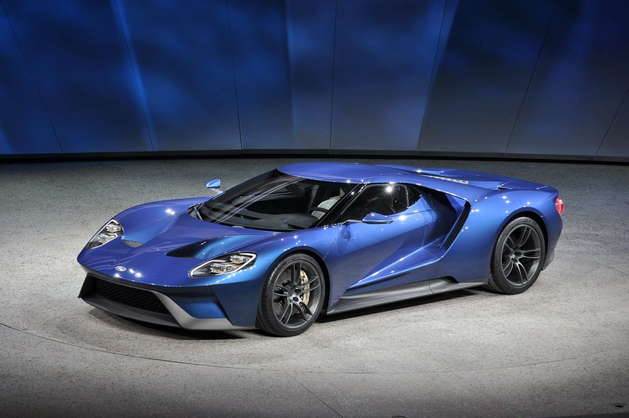 97 Best 2020 Ford GT Rumors