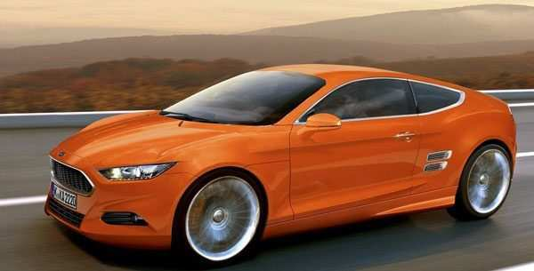 97 Best 2020 Ford Thunderbird Rumors