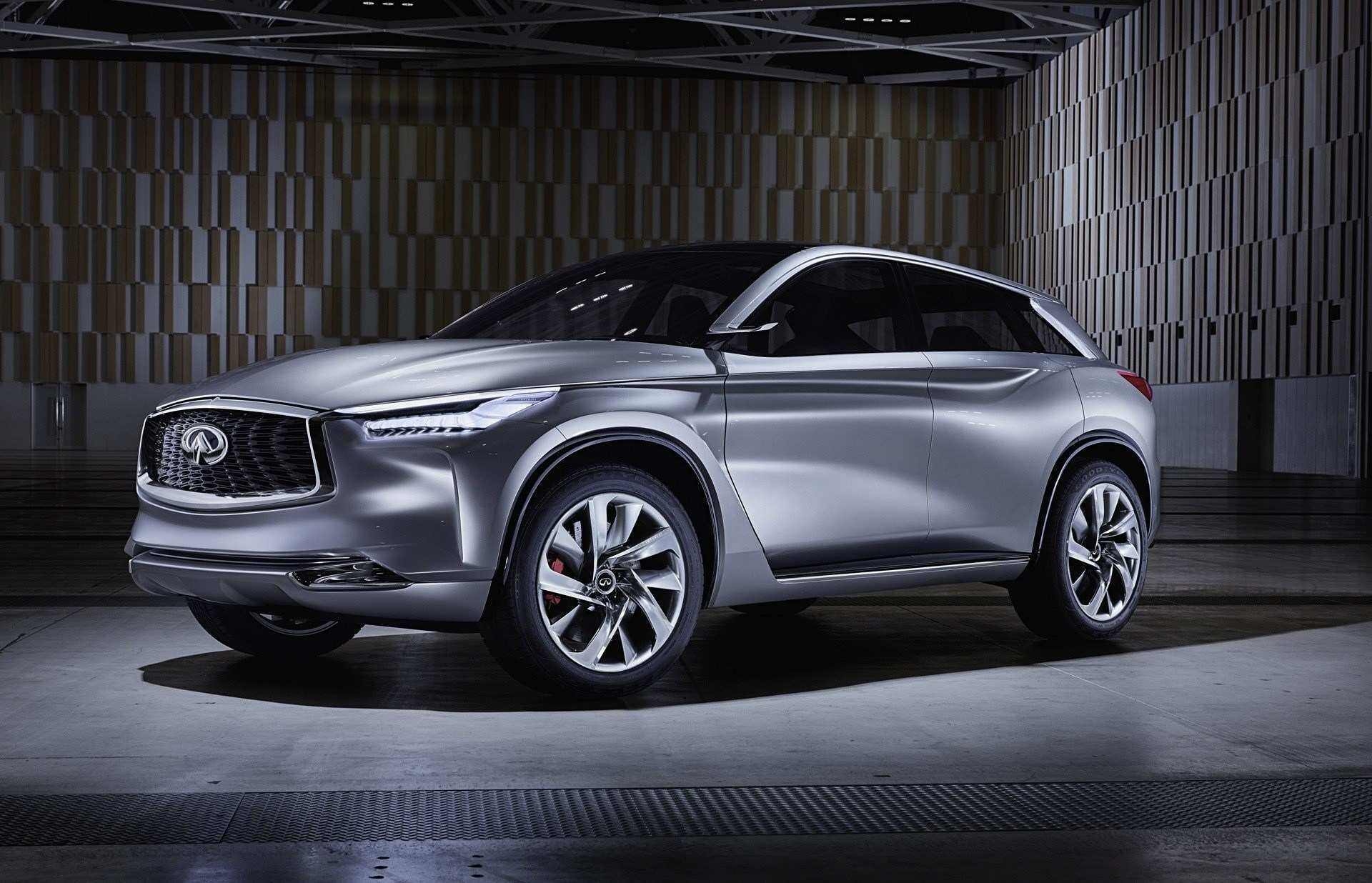 97 Best 2020 Infiniti QX50 Prices
