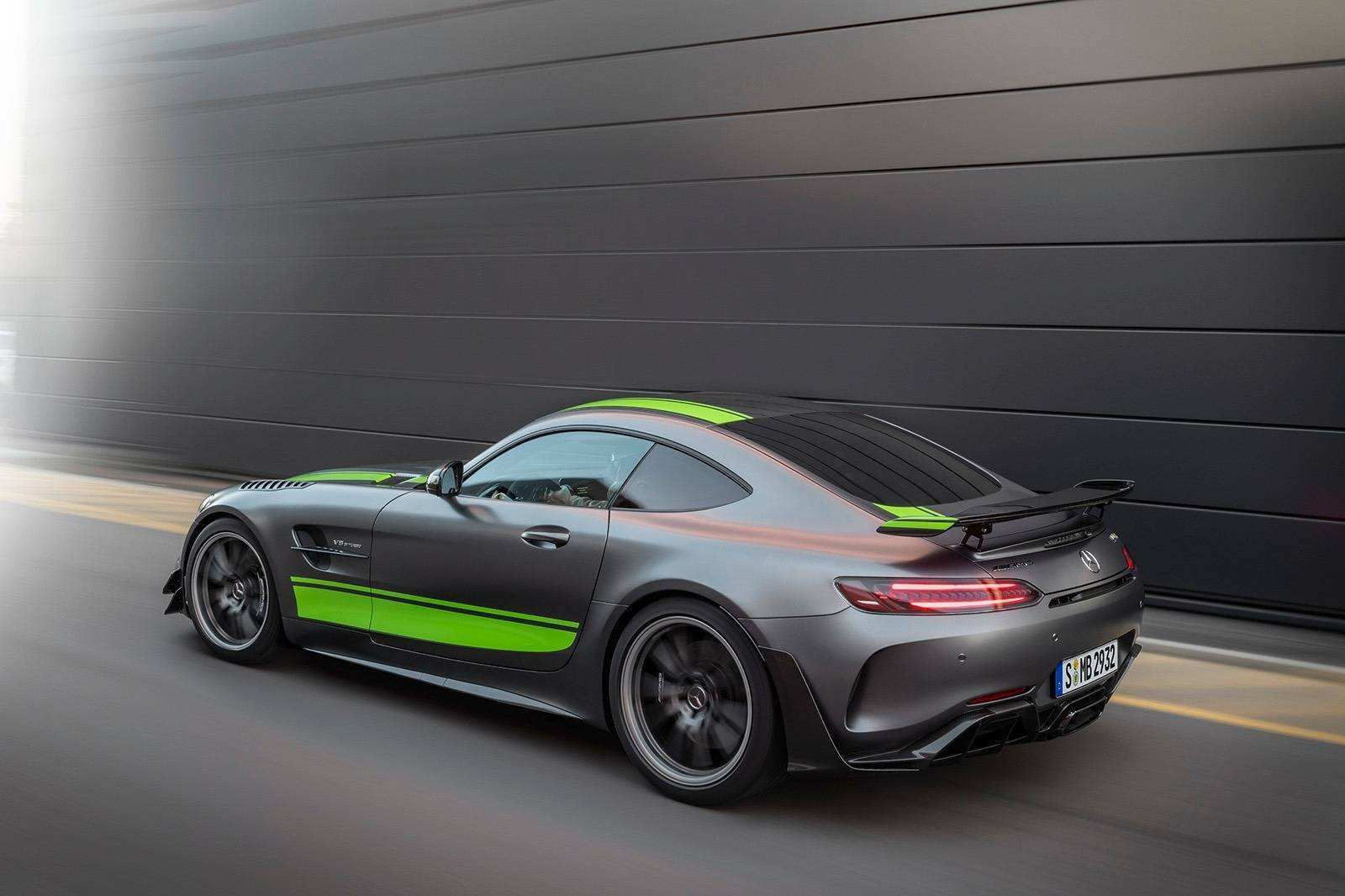 97 Best 2020 Mercedes AMG GT Price Design And Review