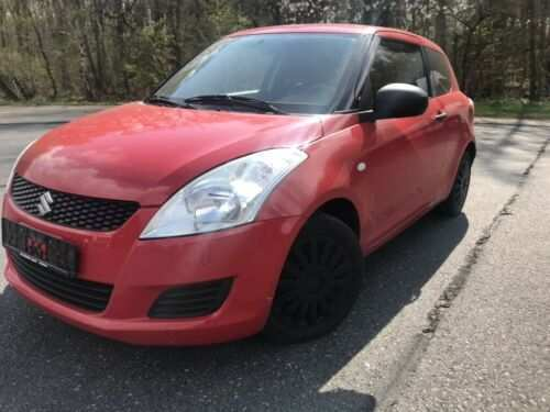 97 Best 2020 Suzuki Swift First Drive