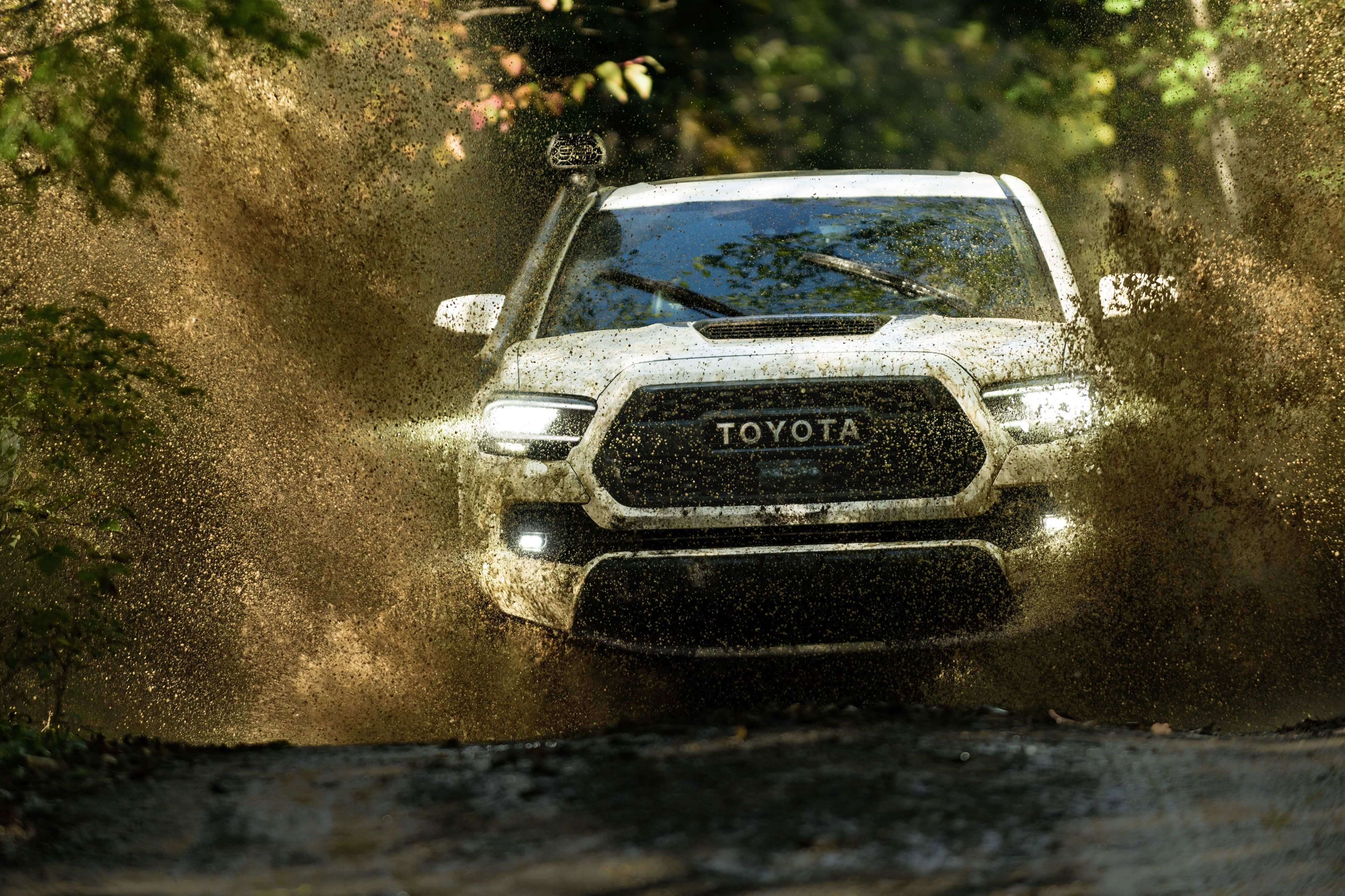97 Best 2020 Toyota Tacoma Diesel Trd Pro Redesign And Review